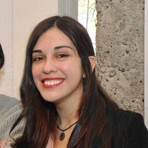 Camila Avilés